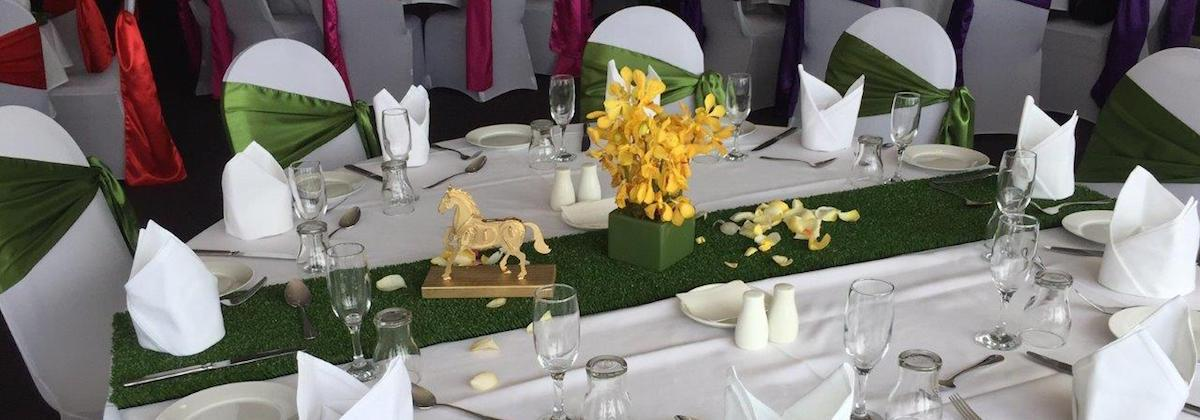 Melbourne Cup Table