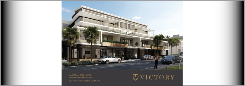 Victory Apartments